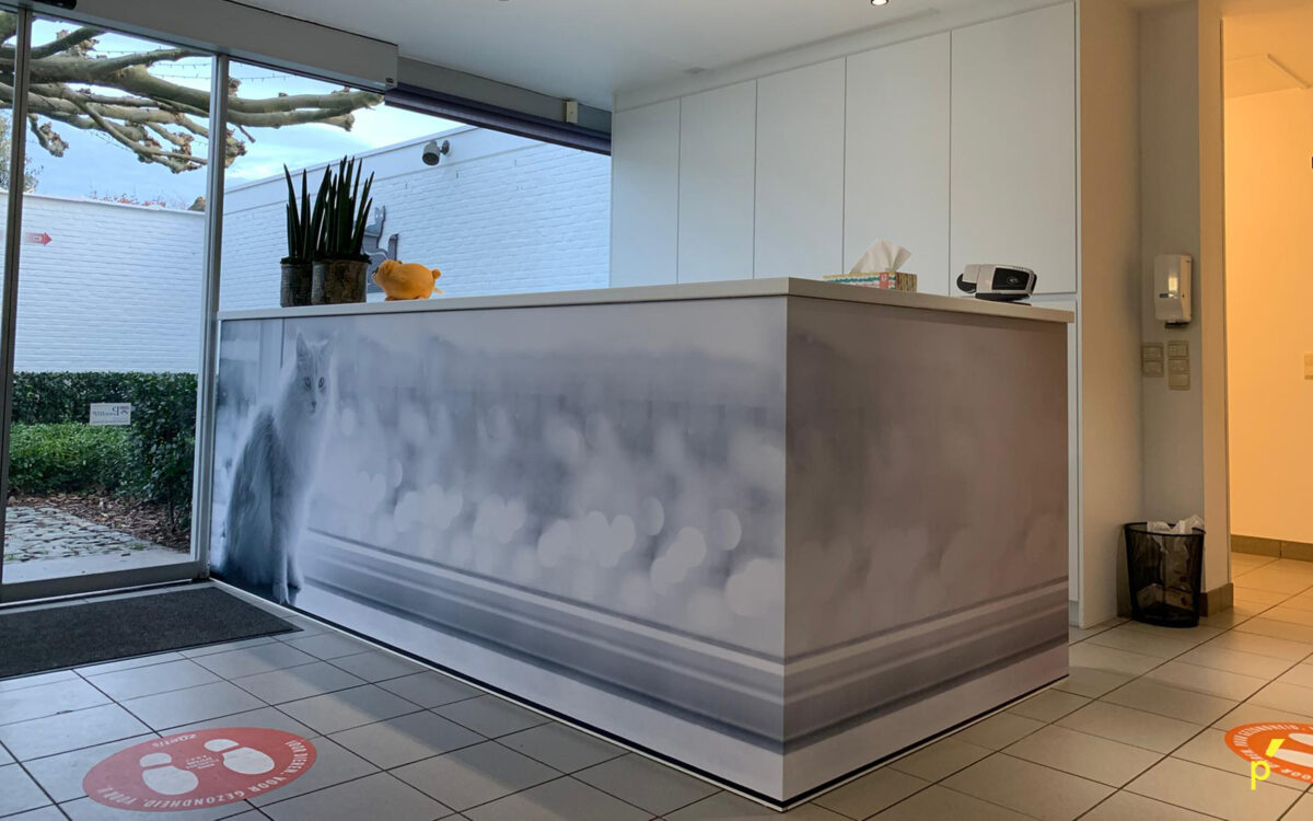 Anicura Beerse Indoor Signalisatie Publima 03
