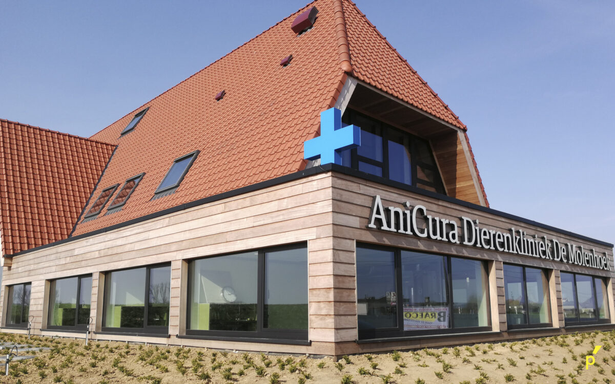 Anicura Ninove Indoor Signalisatie Publima 10
