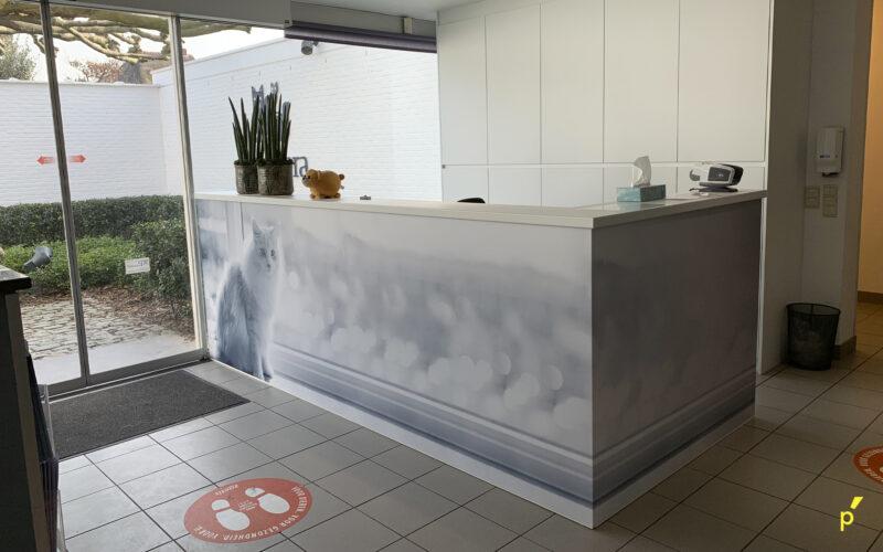 Anicura Beerse Indoor Signalisatie Publima 01