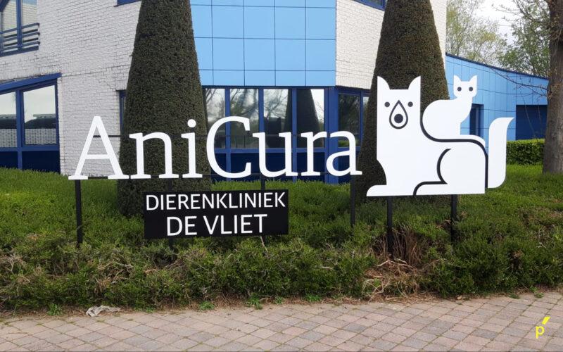 Anicura Liezele Indoor Signalisatie Publima 03
