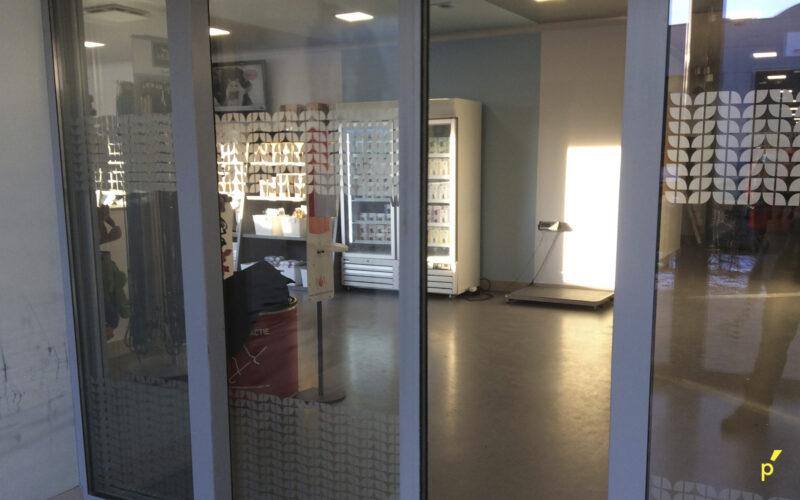 Anicura Oudenburg Indoor Signalisatie Publima 08