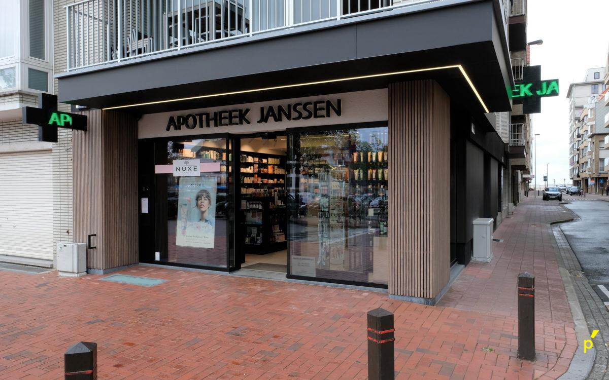 Apotheek Janssen Apothekerskruisen Publima 07
