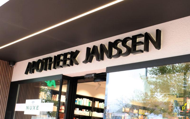 Apotheek Janssen Apothekerskruisen Publima 05