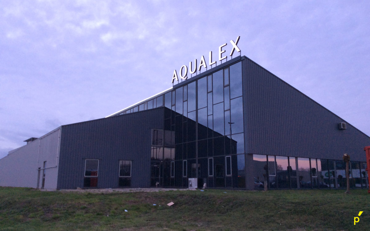 28 Gevelletters Aqualex Publima