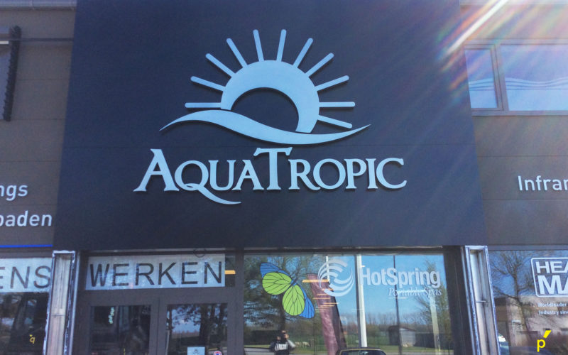 22 Portiek Aquatronic Publima