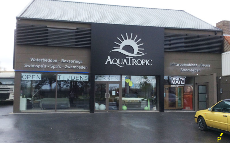 25 Portiek Aquatronic Publima