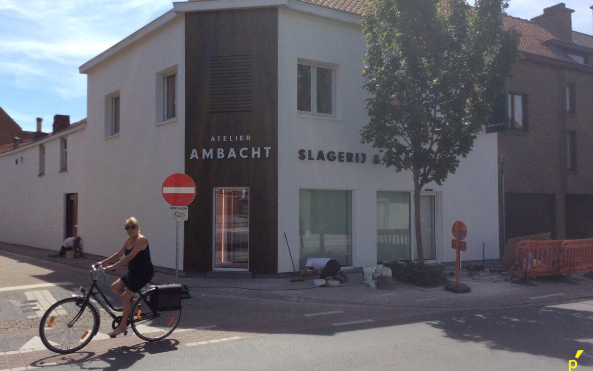 Atelier Ambacht Reliëfletters Publima07