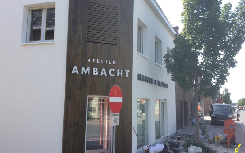 Atelier Ambacht Reliëfletters Publima01