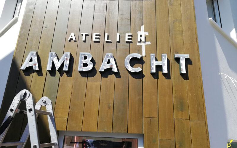 Atelier Ambacht Reliëfletters Publima05