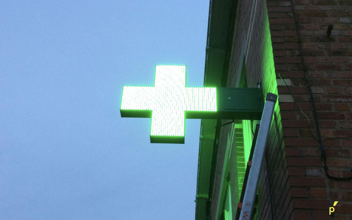 11 Pharmacie Kruis Bruyaux Mons Publima