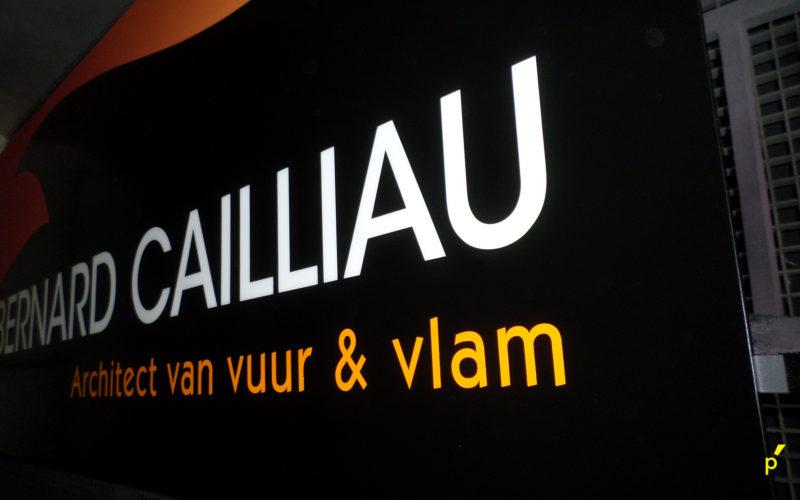Calliau Bernard Lichtkast Publima 01