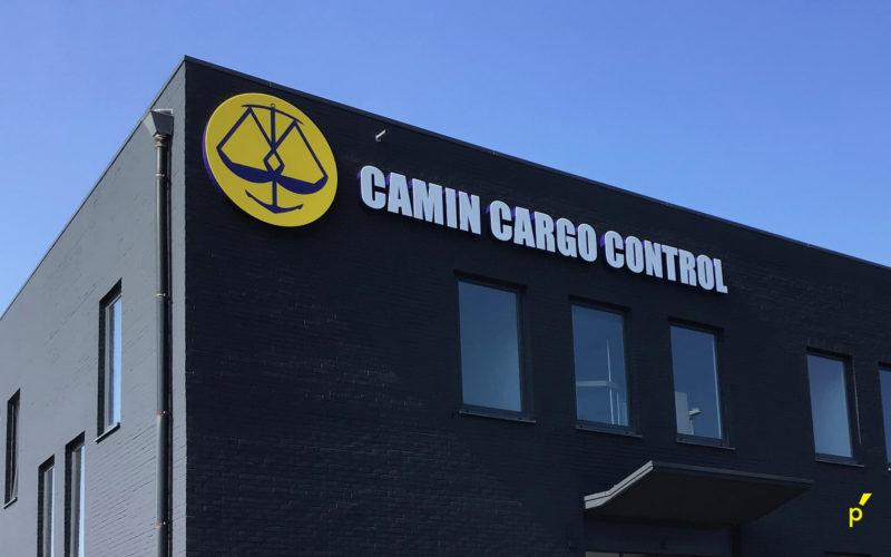 CAMIN CARGO CONTROL