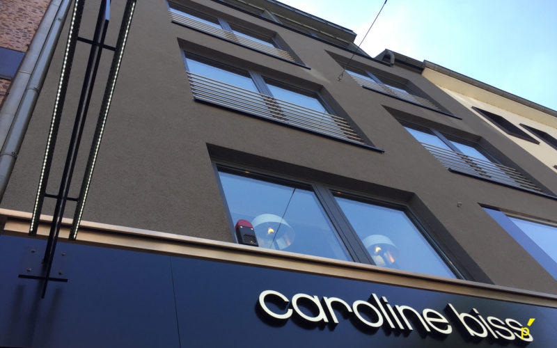 10 Gevelletters Carolinebiss Publima