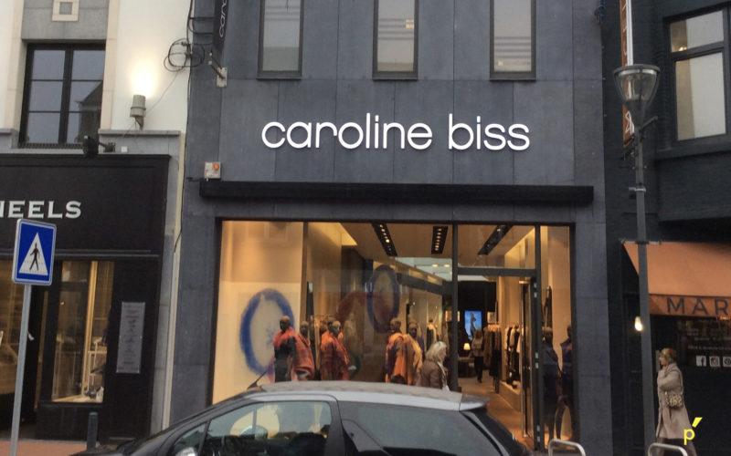 15 Gevelletters Carolinebiss Publima