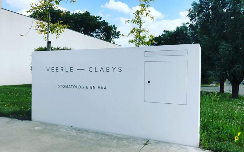 Veerle Claeys Reliefletters Publima 01