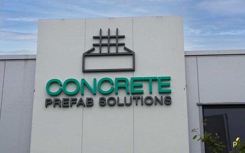 Concrete Prefab Solutions Gevelletters Publima 02