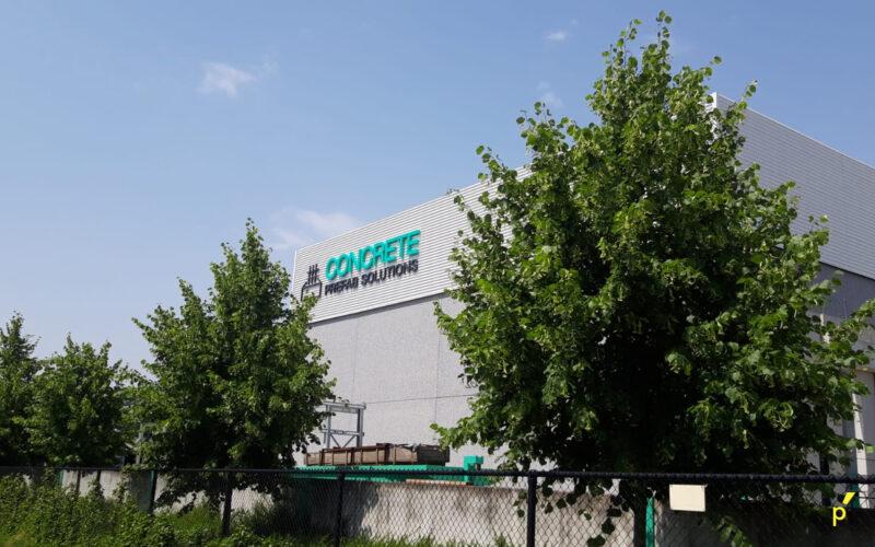 Concrete Prefab Solutions Gevelletters Publima 05