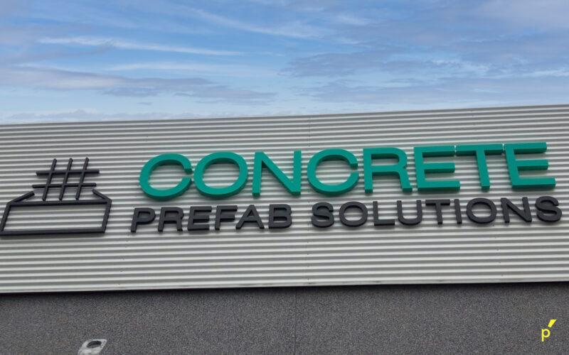 Concrete Prefab Solutions Gevelletters Publima 06