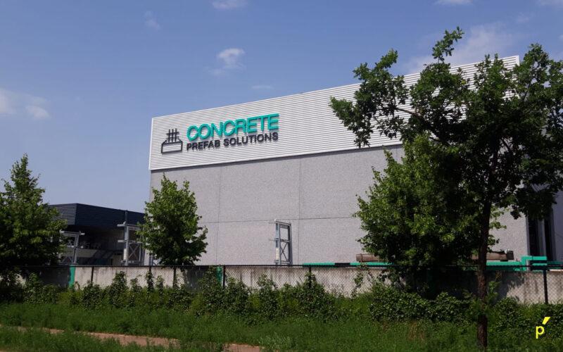 Concrete Prefab Solutions Gevelletters Publima 07