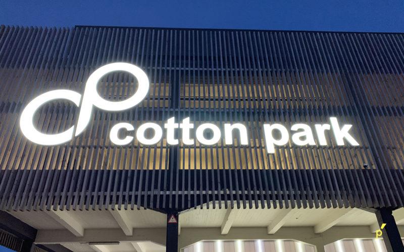 02 Gevelreclame Cottonpark Publima