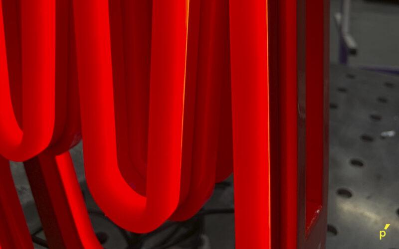 De Frietketel Neon Look Publima 04