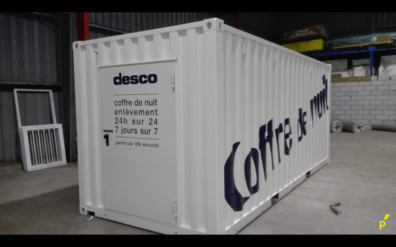 Desco Container Belettering Publima 02