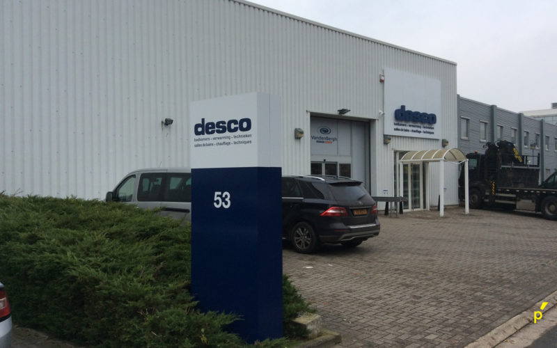 Desco Wemmel Gevelletters Publima 02