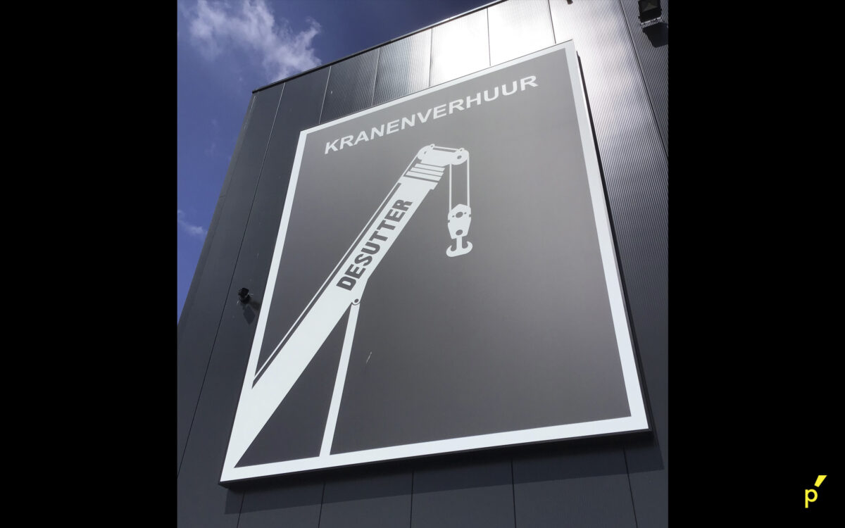 De Sutter Kranen Lichtkast Totem Publima 04