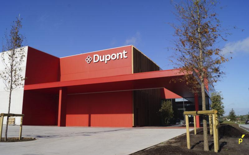 Dupont Gevelletters Publima 10