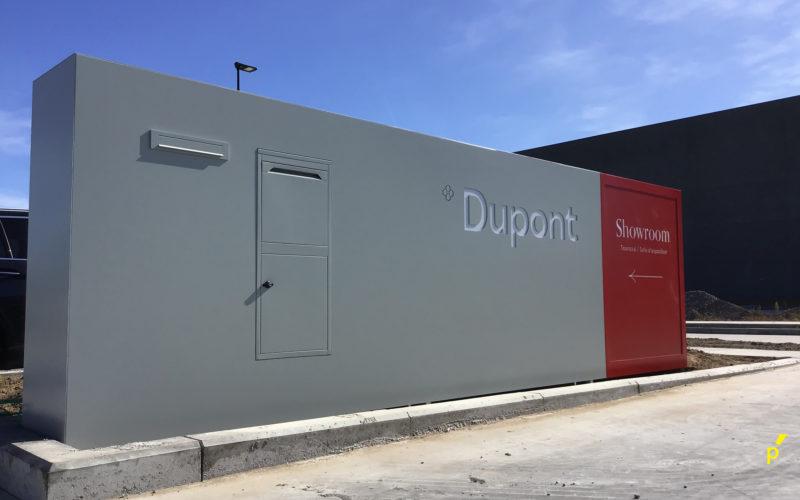 Dupont Gevelletters Publima 15