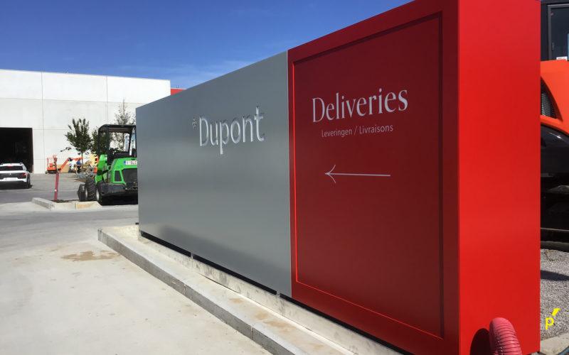 Dupont Gevelletters Publima 17