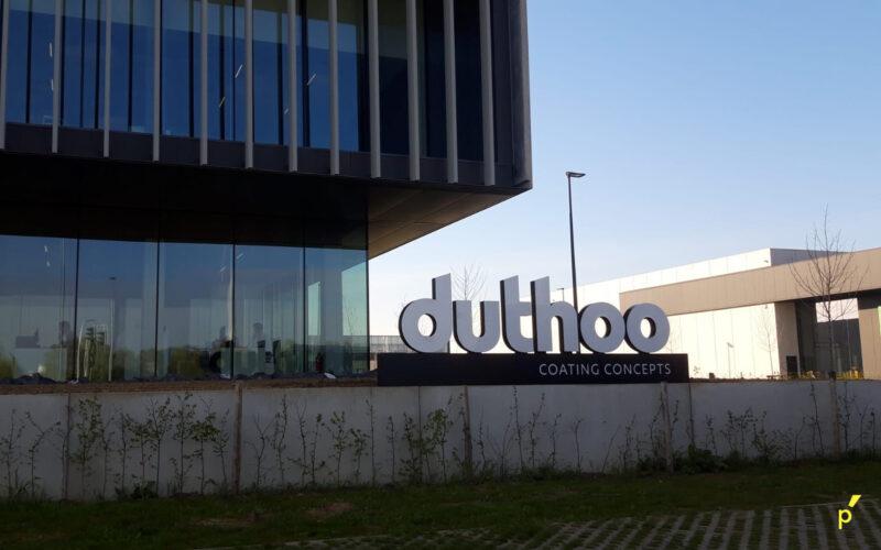 Duthoo Gevelletters Publima 13
