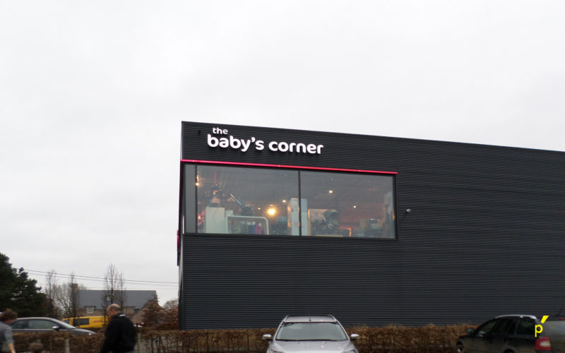 102 Gevelletters Babyscorner Publima