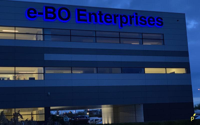 178 Gevelletters Enterprises Publima