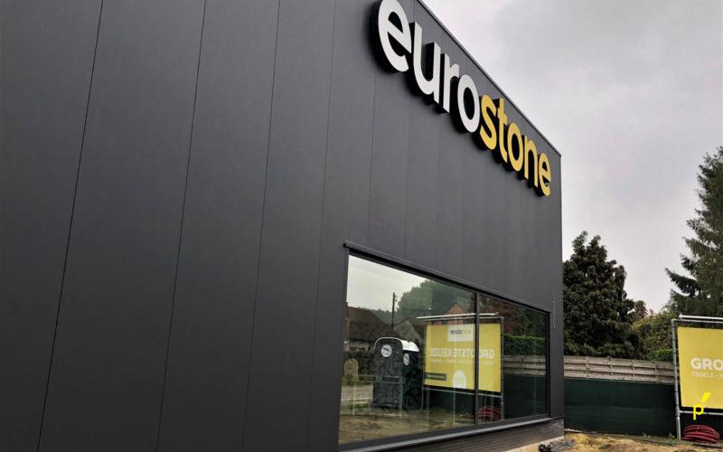 Eurostone Gevelletters Publima 03