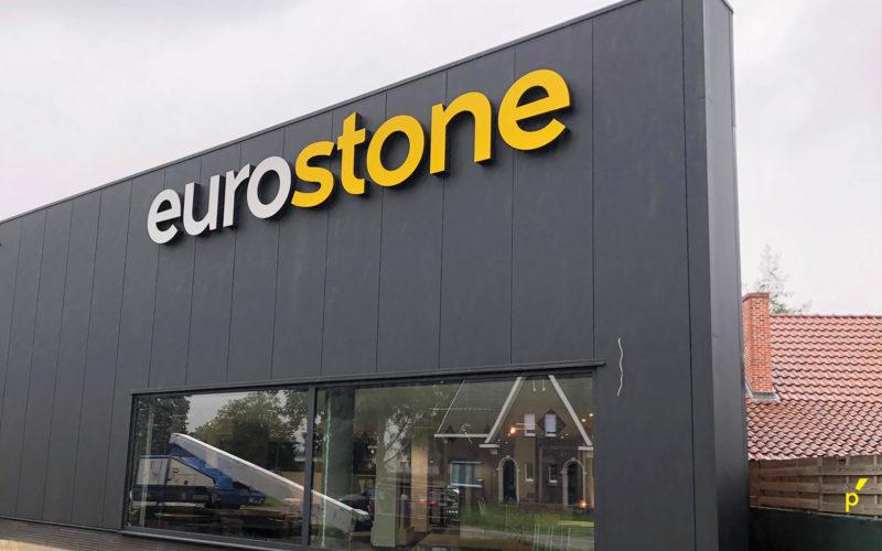 Eurostone Gevelletters Publima 04