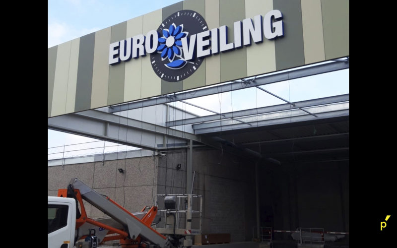 Euroveiling Doosletters Publima 10
