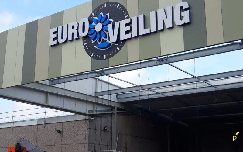 Euroveiling Doosletters Publima 12