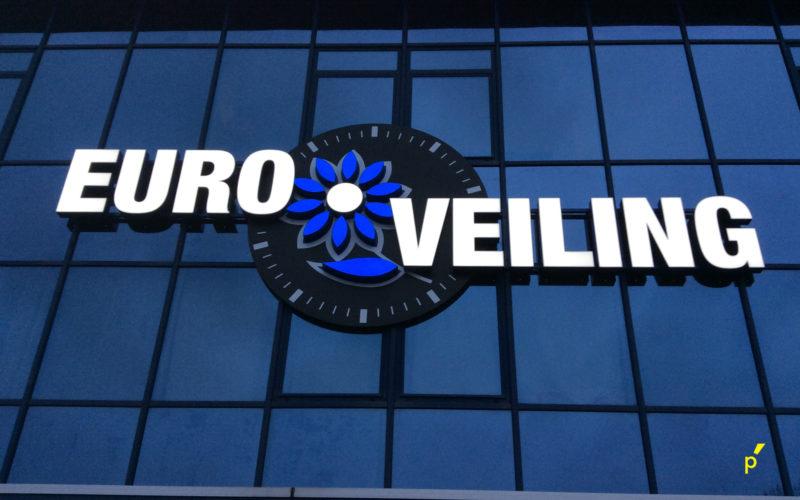 Euroveiling Gevelreclame10 Publima