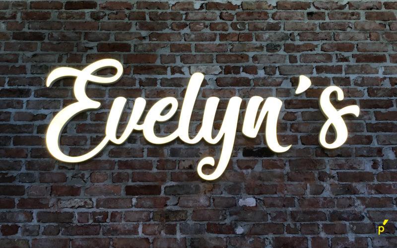 Evelyns Reliëfletters Publima 01