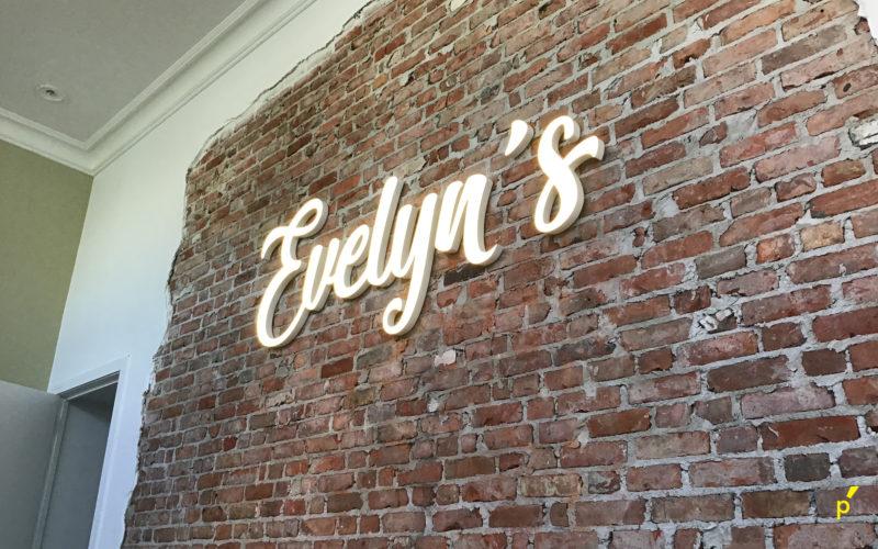 Evelyns Reliëfletters Publima 02