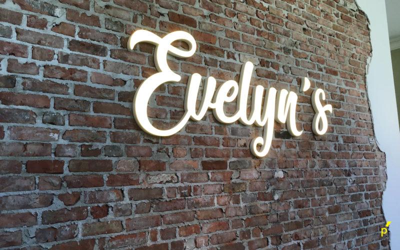 Evelyns Reliëfletters Publima 03