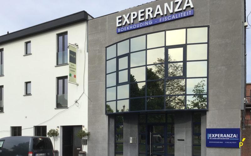 Experanza Gevelletters Publima 01