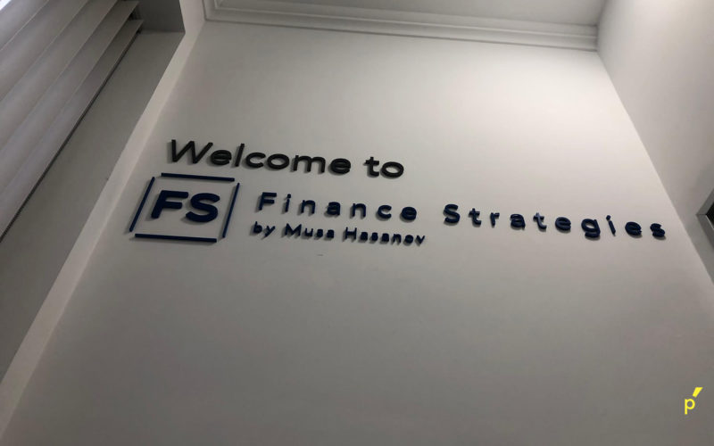 Finance Strategies Doorsteekletters Publima 05