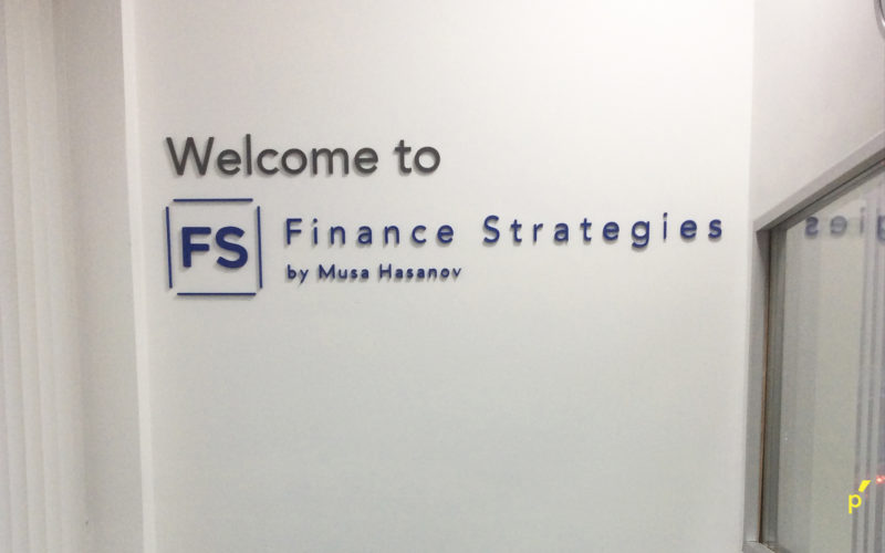 Finance Strategies Doorsteekletters Publima 10