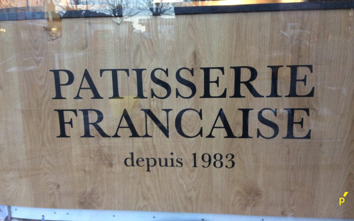 Francaise Patisserie Doosletters Publima 06