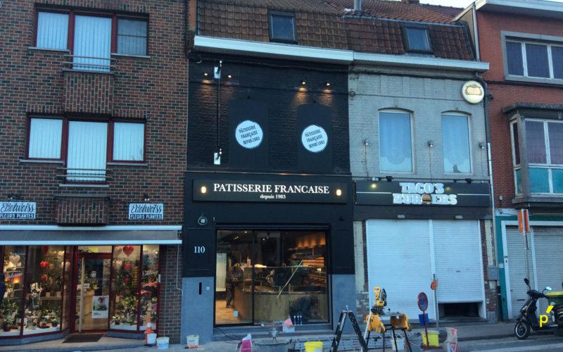 Francaise Patisserie Doosletters Publima 03