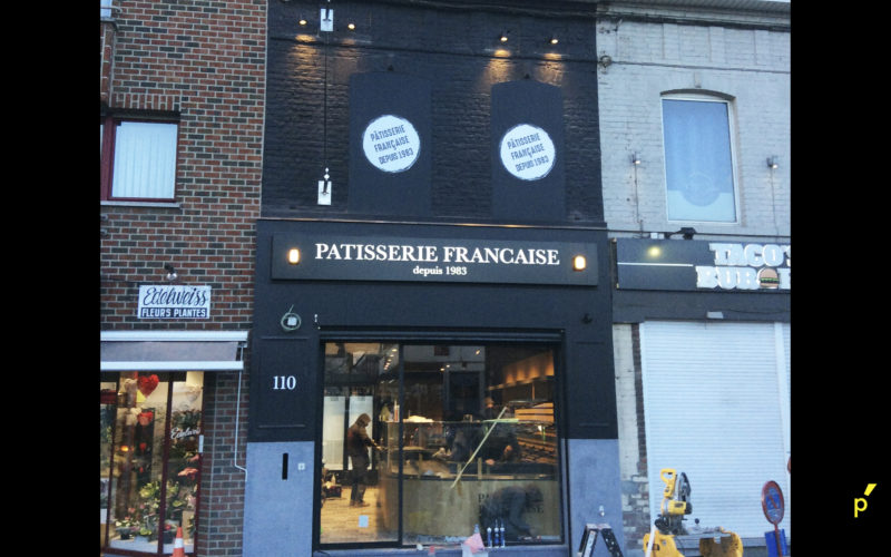 Francaise Patisserie Doosletters Publima 04