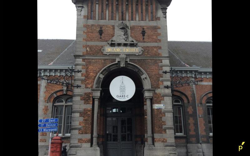 23 Lichtbak Gare C Publima