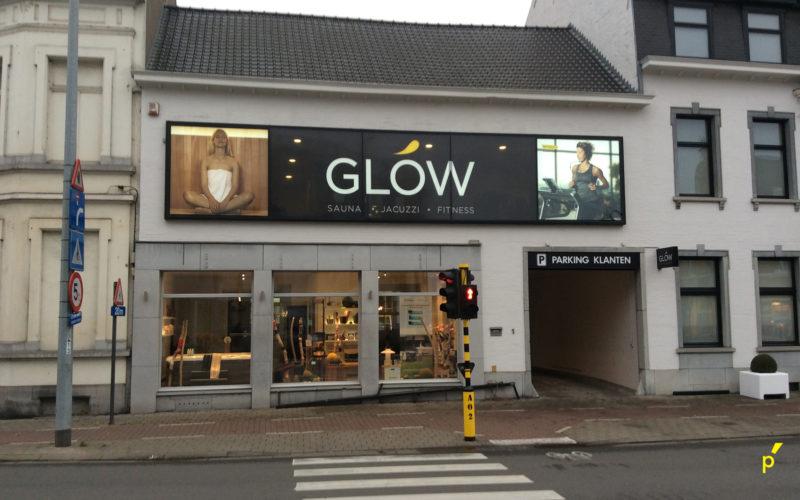 Glow Gevelletters Publima 05